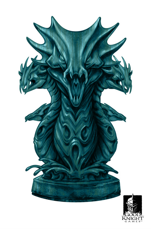 Image - Naiad artifact.png - Fablehaven Wiki