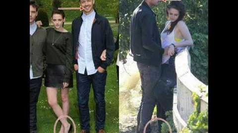 Robsten is Unbroken....!