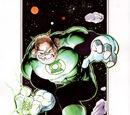 Green Lantern (Kilowog)