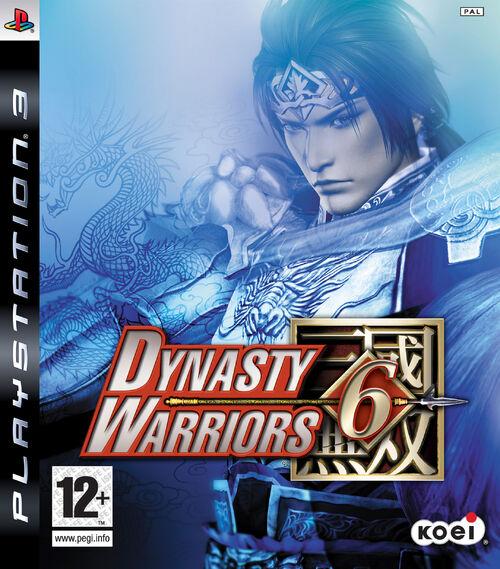 Warriors Orochi 3 Pc: Dynasty Warriors 6