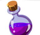1 Hour Potion