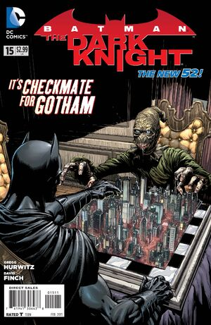 [DC Comics] Batman: discusión general 300px-Batman_The_Dark_Knight_Vol_2_15
