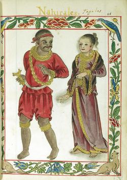 Kali  Eskrima  Arnis  dual Talibongs  Kalis  Dahong Palay  Sibat    Medieval Nobles Manuscript