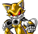 Tails Metallix