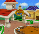 Mario & Luigi: Partners in Time Locations
