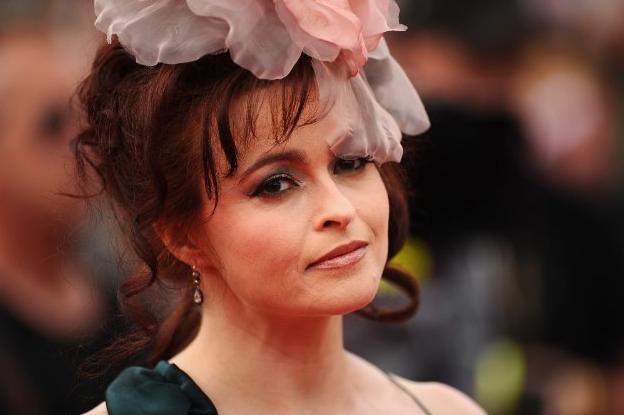 Helena Bonham Carter  CBE Helena Bonham Carter