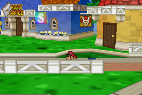 Paper mario sticker star goomba fortress help Coursework Example