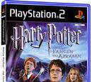Harry Potter og Fangen fra Azkaban (video spill)