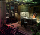 Headmistress' Office