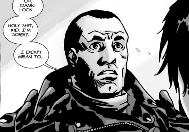 the walking dead issue 119 pdf