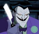 Joker (Liga der Gerechten)