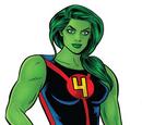 Jennifer Walters (Earth-616)
