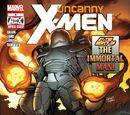 Uncanny X-Men Volume 2 6