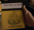 Business Secrets of the Pharaohs