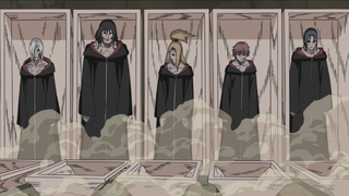 Akatsuki revived