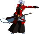 Ragna the Bloodedge/Move List