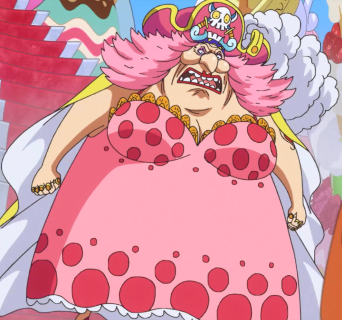 Help Me Make Sense Of Big Mom S Picture Onepiece