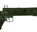 Knorr-Bremse Paratrooper Rifle