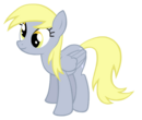 Derpy hooves by makintosh91-d4rnoom.png