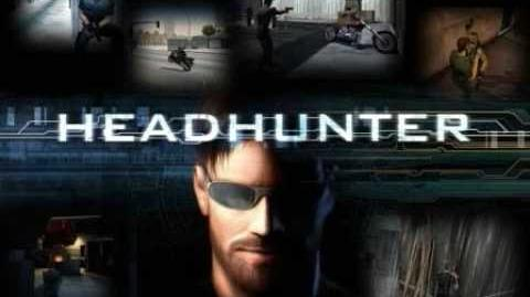 "Headhunter Soundtrack ""Jack's Theme"""
