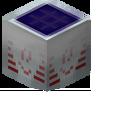 High Voltage Solar Array