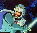 Laser Pistol/Sword