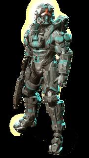Armor Halo Network 2