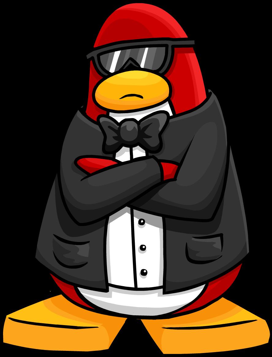 H Club Penguin Secret Agent - ...