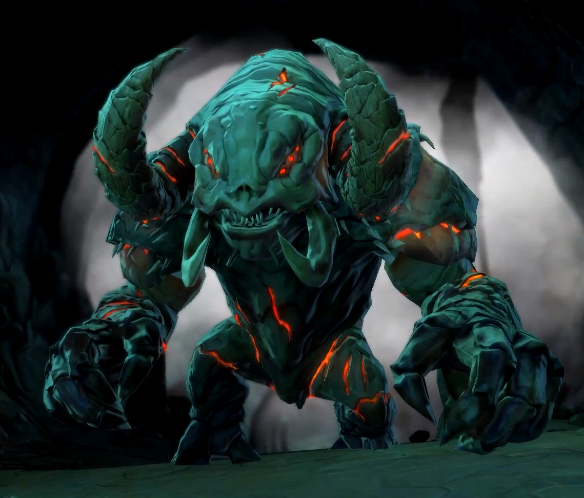 Star Wars The Old Republic New Rancor Mount