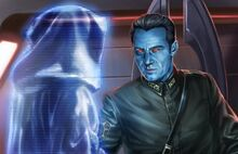 Trawn and Sidious
