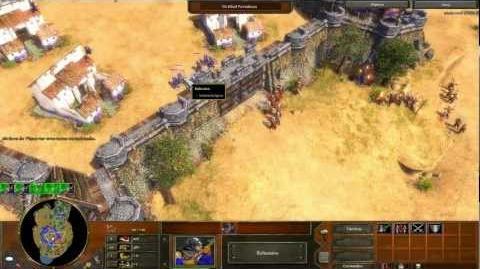Age of empires 3 Campaña Acto 1 Misión 1 - español (voces y texto)