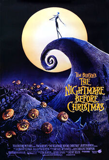 The Nightmare Before Christmas - Disney Infinity Wiki
