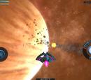 Supernova Mission 19