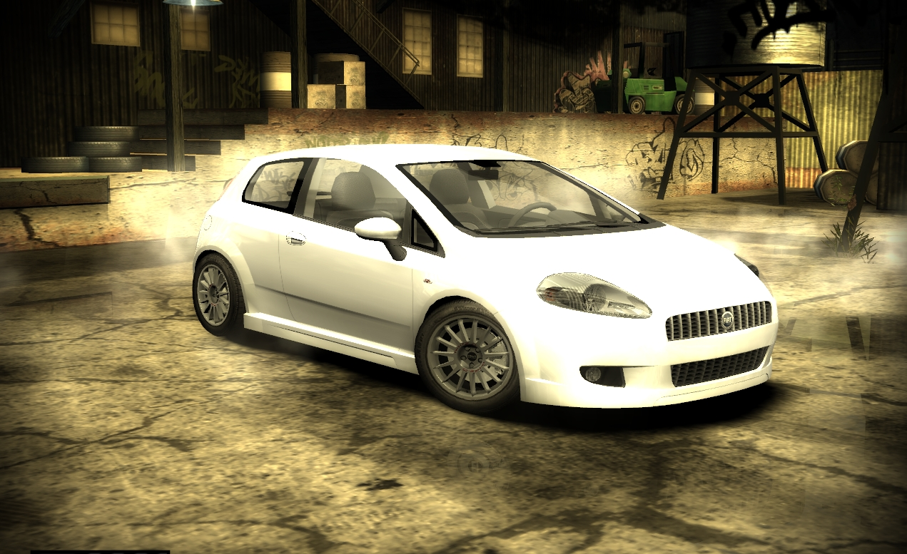 Fiat Punto At The Need For Speed Wiki Need For Speed