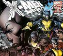 X-Men: Legacy Volumes