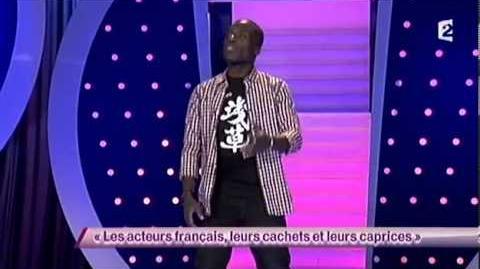 Les acteurs français, leurs cachets et leurs caprices