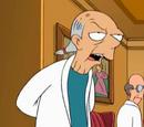 Dr. Ogden Wernstrom