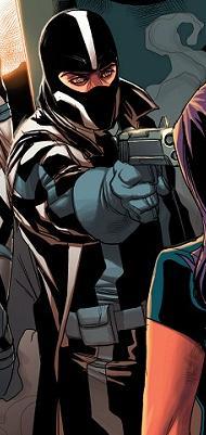 Fantomex Uncanny X Force