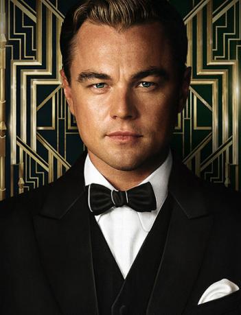 jay gatsby character