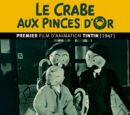 The Crab with the Golden Claws (film)