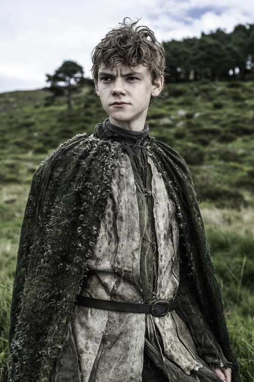 Game Of Thrones Reed