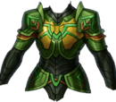 Green Knight's Breastplate