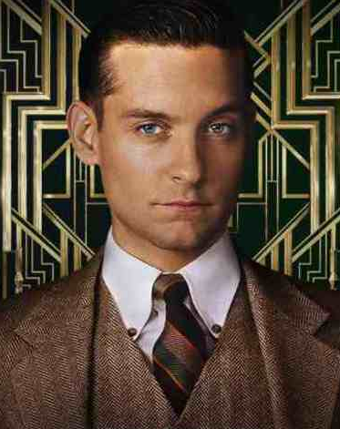 gatsby as a tragic hero in the great gatsby by f scott fitzgerald We know f scott fitzgerald (1896-1940) as the author of the great gatsby master of the short story, tragic hero, romantic modernist.