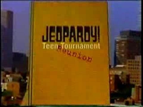 West U teen a semi-finalist in Jeopardy tournament
