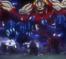 Grand Magic Games Monsters