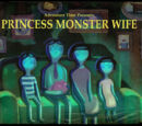 Esposa Princesa Monstro (Episódio)