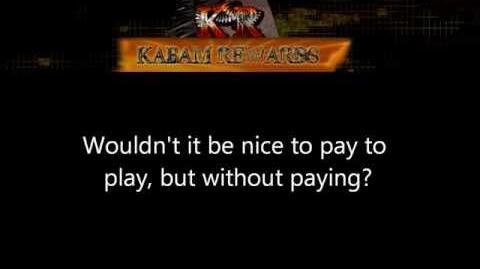 Kabam Rewards - Free Kabam Cards