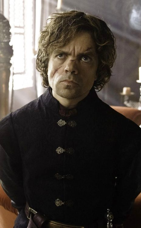 Tyrion Lannister Book Image - Tyrion Lannist...