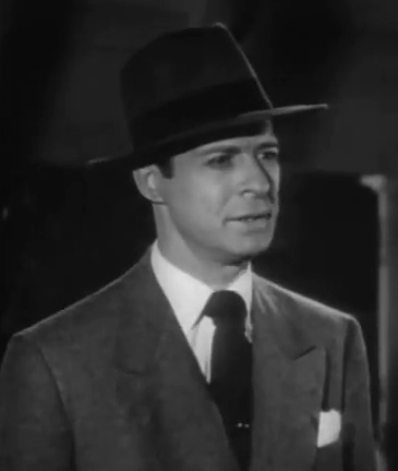 Morgan Conway Dick Tracy Wiki