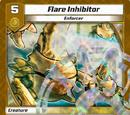 Flare Inhibitor